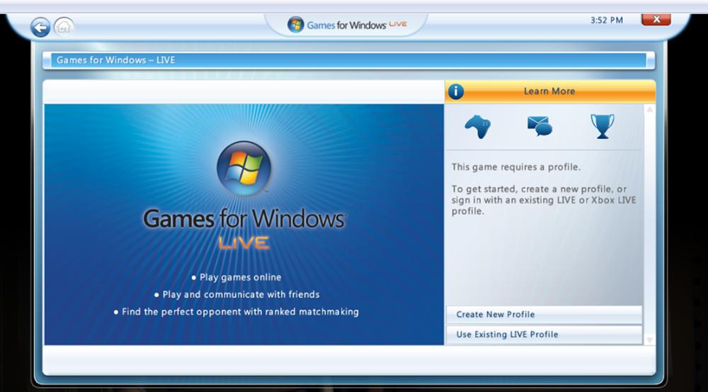 Microsoft quer reconquistar jogadores de PC ZGB Start