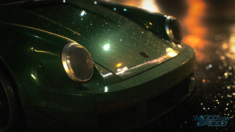 EA confirma reboot da franquia Need for Speed com teaser estonteante