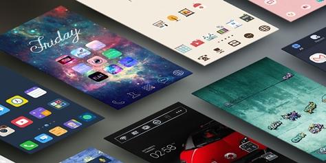 Apps para você mudar o visual do Android