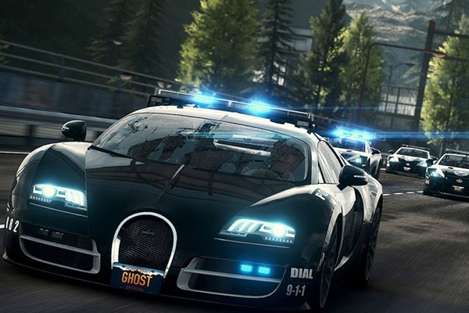 Novo Need for Speed vai usar o mesmo motor gráfico de Star Wars Battlefront ZGB Start