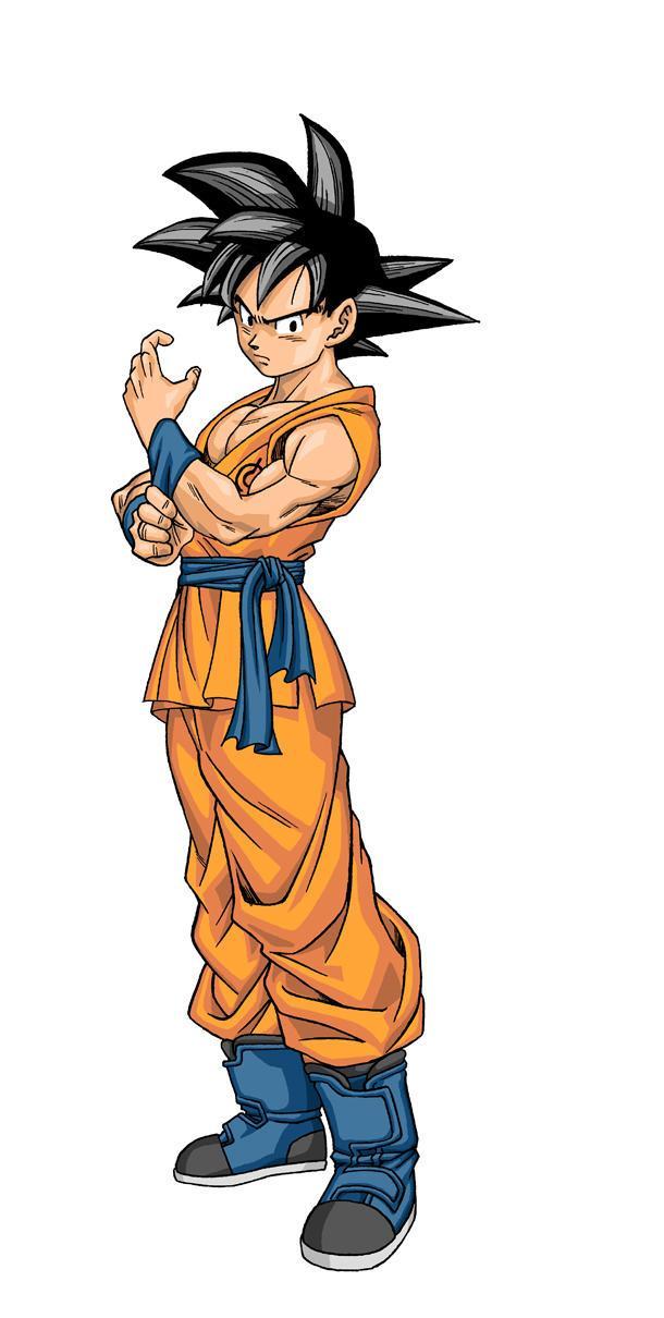 [Anime] Dragon Ball Super - Black Goku e Mirai Trunks 22120924029456