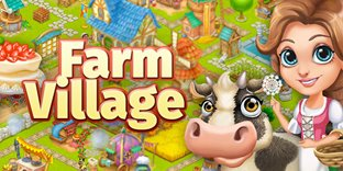 Farm Village Beta