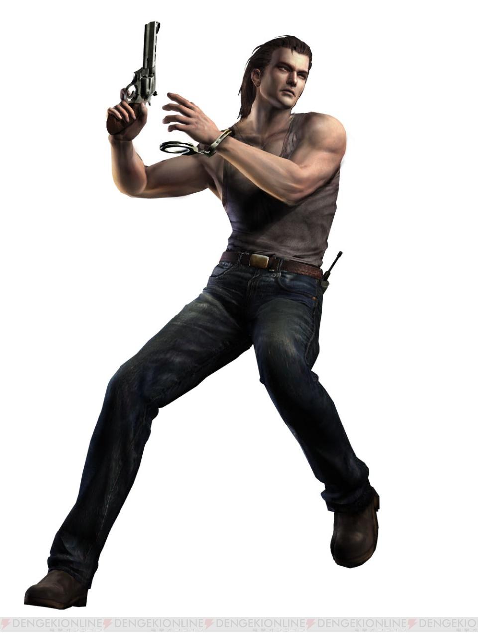 Remasterização de Resident Evil 0 é confirmada para o início de 2016