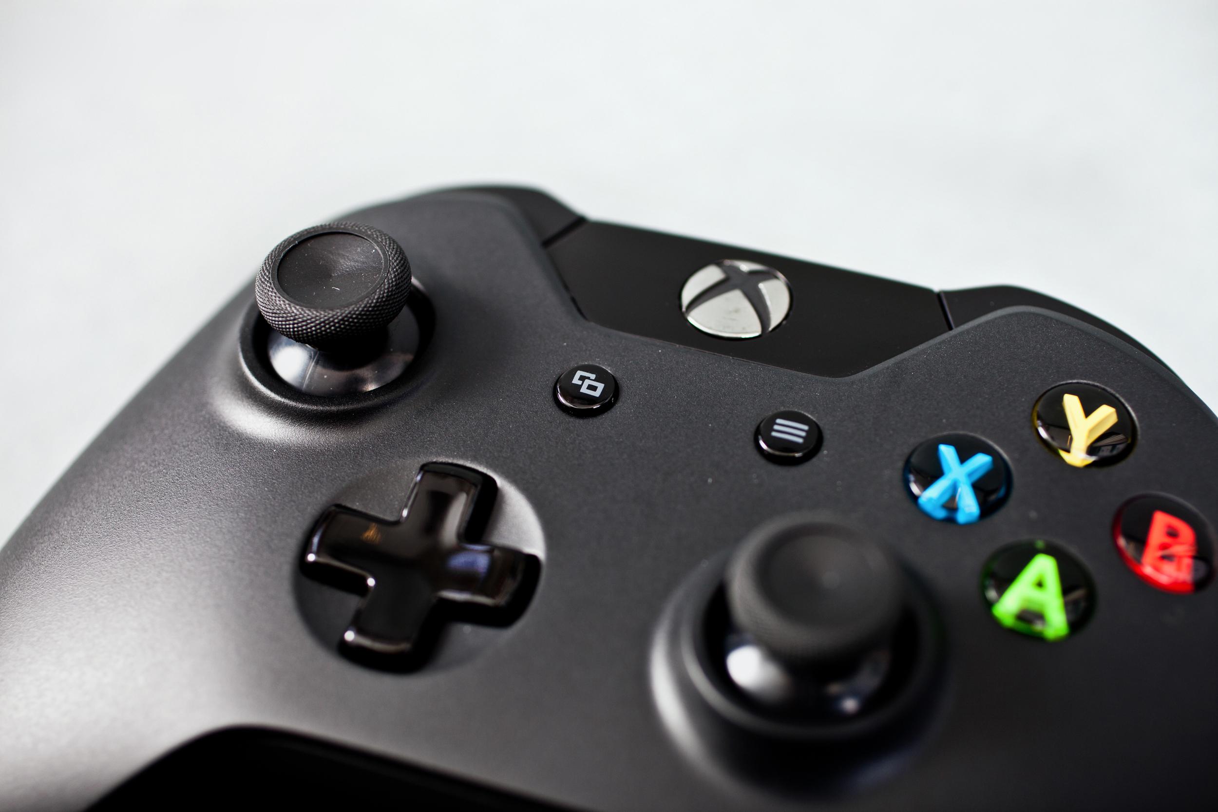 Xbox One deve ganhar novo controle