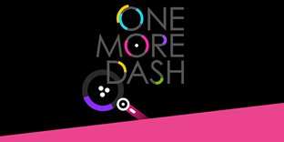 One More Dash