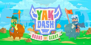 Yak Dash: Horns Of Glory