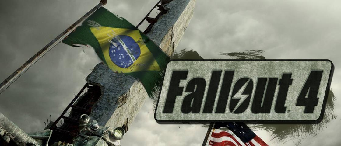 Fallout 4 ZGB Start