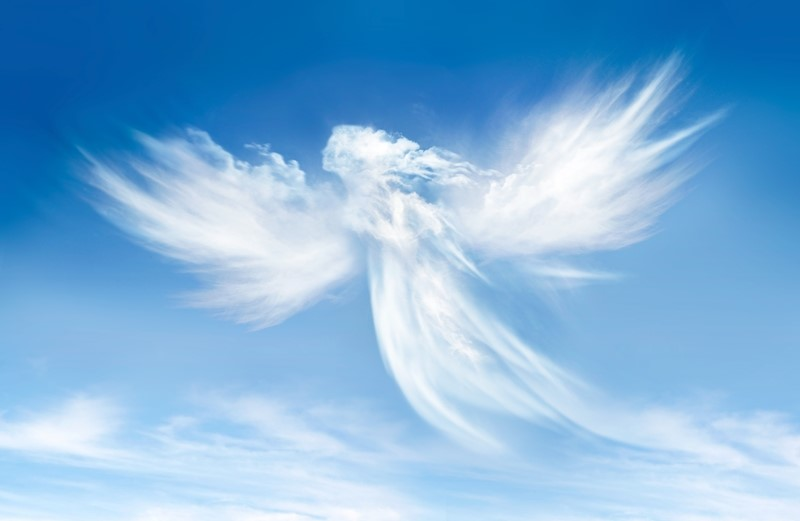 Resultado de imagem para culto dos anjos