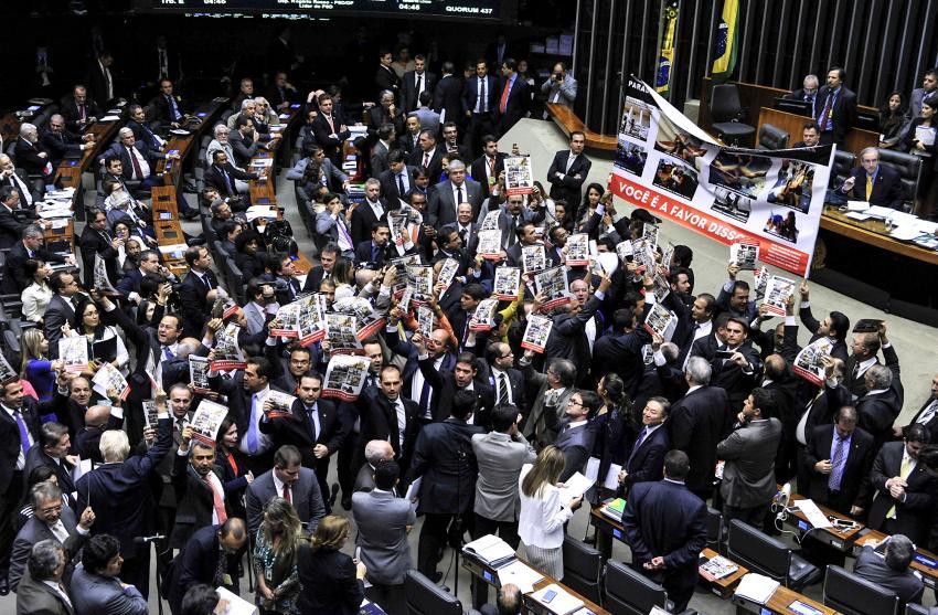 Luis Macedo/ Câmara dos Deputados