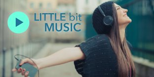 Little bit Music Player
