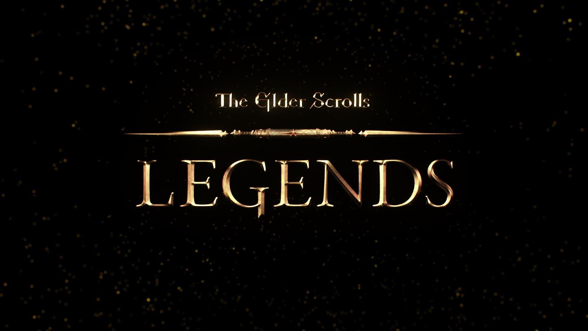 Resultado de imagem para the elder scroll legends