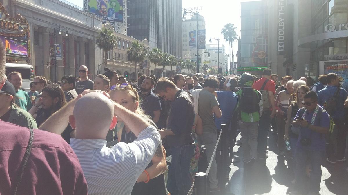 Em sua primeira pré-conferência para a E3, Bethesda é generosa e objetiva