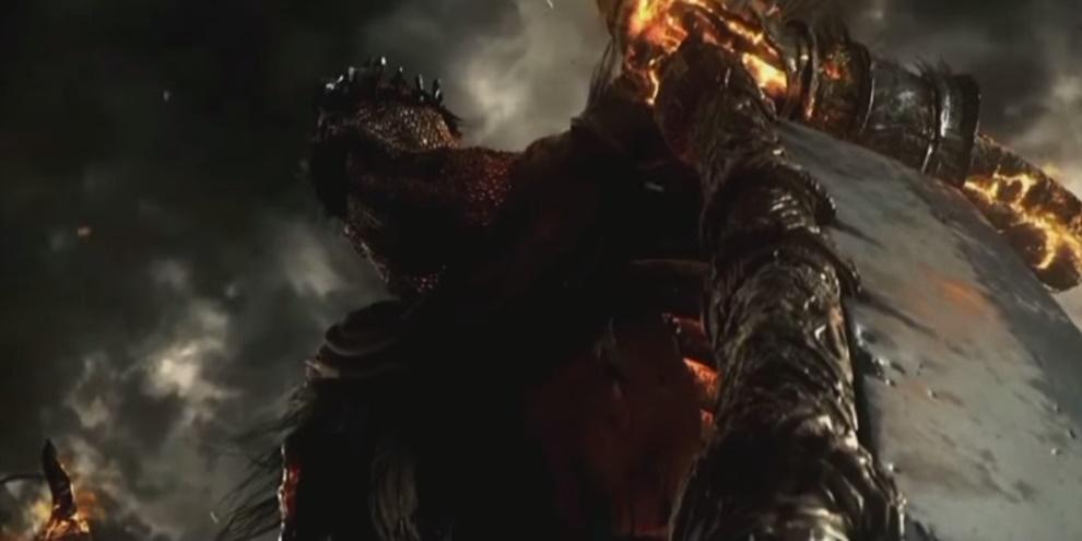 Diretor diz que Dark Souls 3 não é o último da série, mas vai mudar tudo