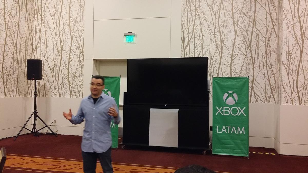 MS reafirma compromisso com Brasil em 1ª conferência de Xbox para LATAM