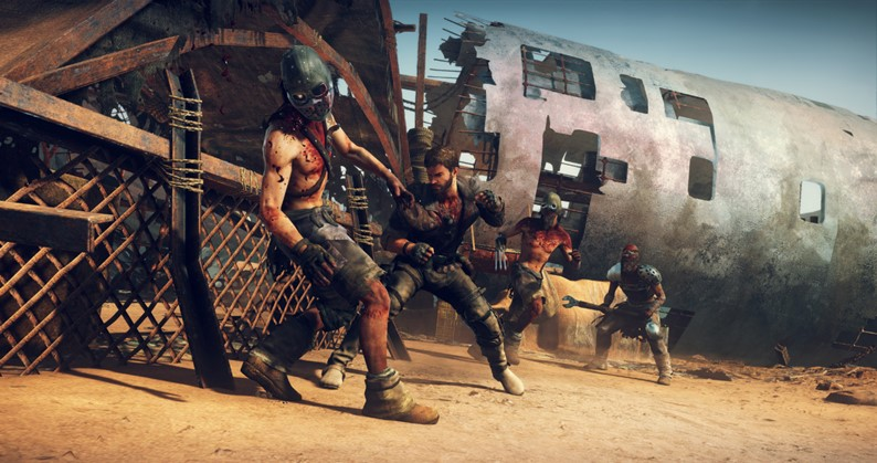 Nem Mad Max perdoa: Easter-egg do game mostra destino de Half-Life 3