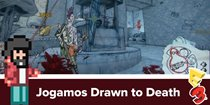 Imagem de Testamos Drawn to Death, novo game do criador de God of War no baixakijogos