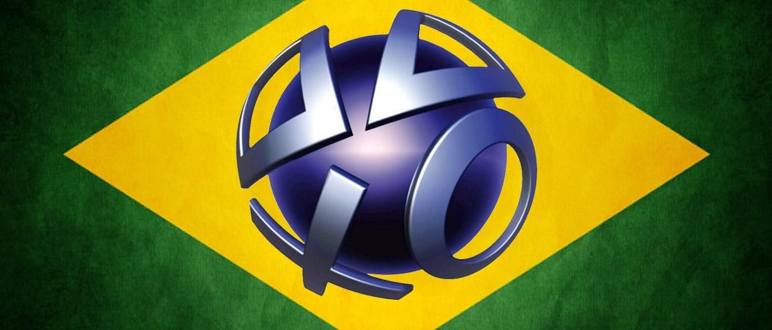 Sony reafirma esforços no Brasil e não fala em aumento de preço de jogos