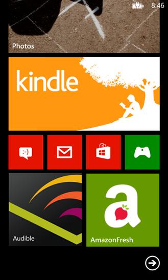 Amazon Kindle - Imagem 2 do software