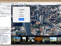 Imagem 3 do Google Earth