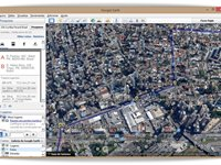 Imagem 6 do Google Earth