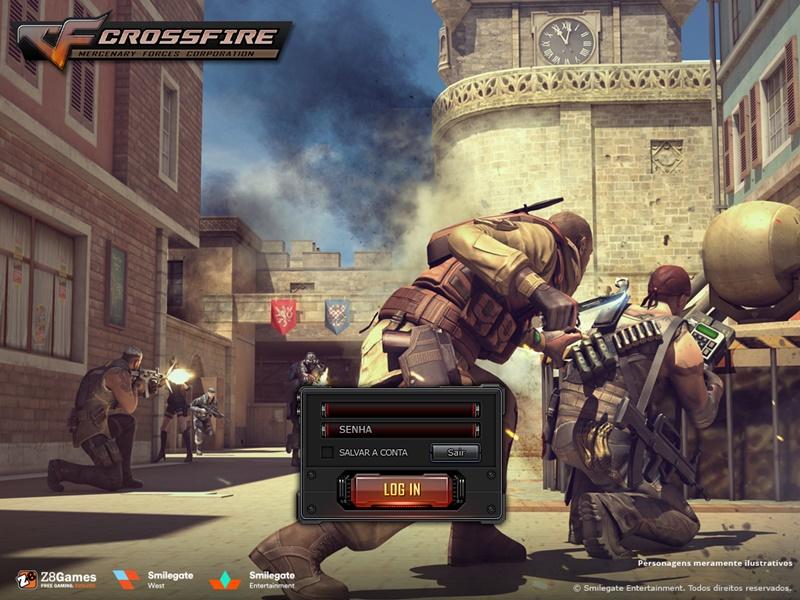 CrossFire - Imagem 1 do software