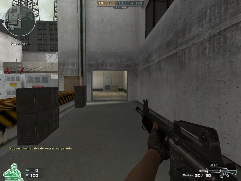 CrossFire - Imagem 5 do software