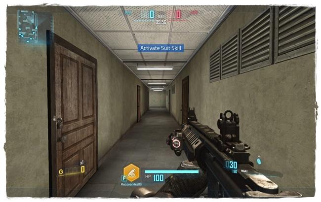 Metro Conflict - Imagem 2 do software