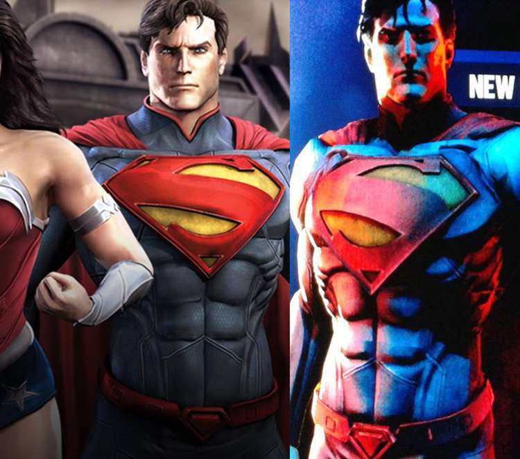 Suposta foto da WB Games Montreal revela game do Superman em mundo aberto