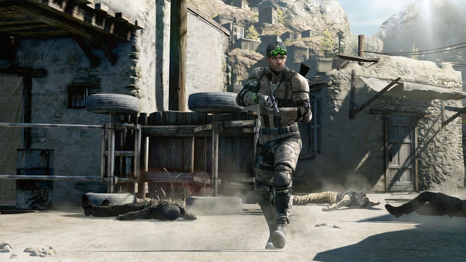 CEO da Ubisoft elogia a Microsoft e a retrocompatibilidade do Xbox One