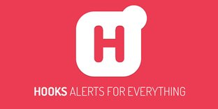 Hooks - Alerts for Everything