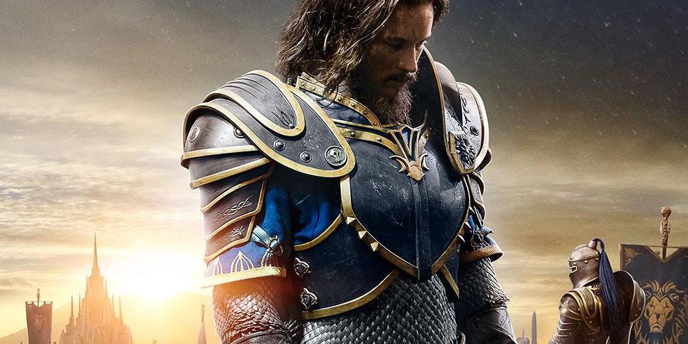 Estes são os primeiros pôsteres do filme baseado em World of Warcraft