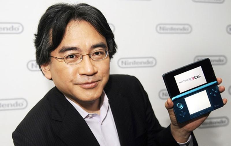 Adeus, Iwata! Tudo sobre um dos maiores nomes da história da Nintendo