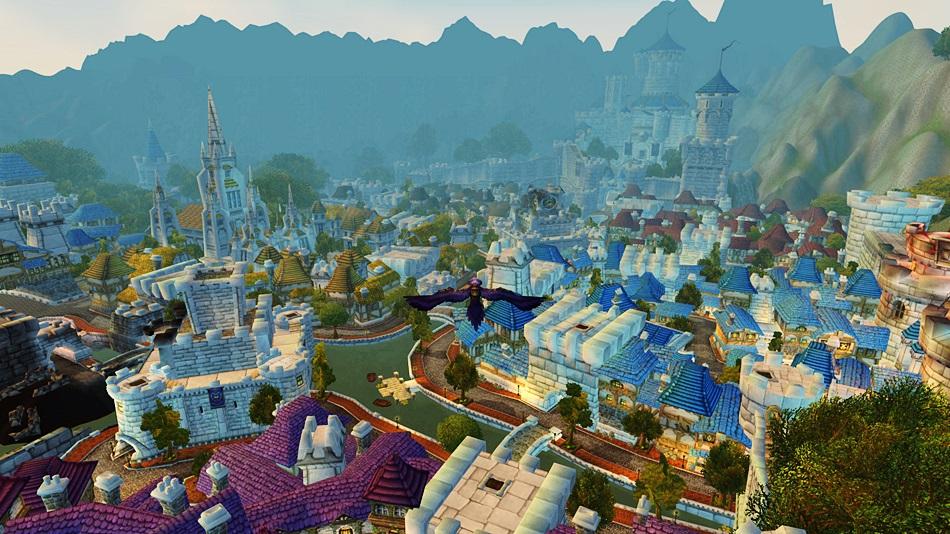 Monte no grifo! Teaser interativo de Warcraft agora roda no seu navegador