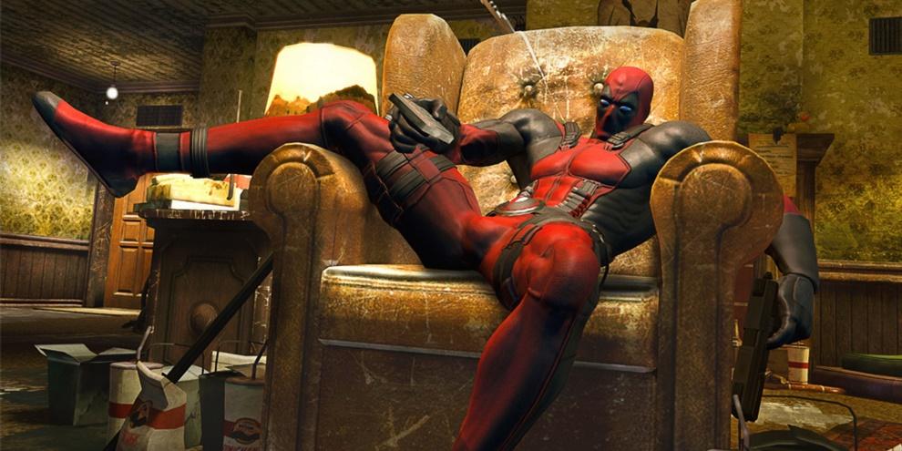 Na surdina, game de Deadpool volta a ser vendido no Steam