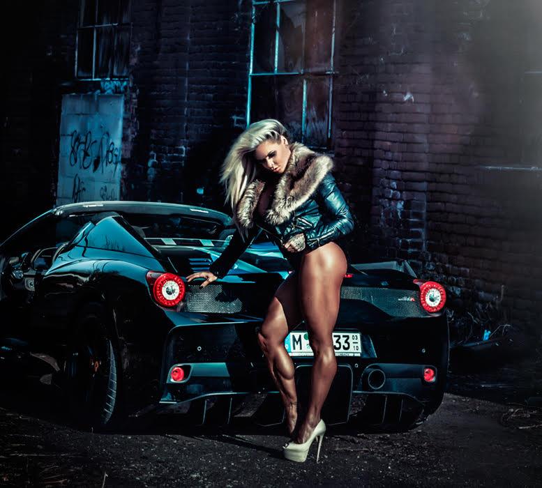Joanna Elmo- Kawalska/ MF Models Assessoria
