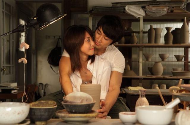 Nanako Matsushima e Seung-heon Song protagonizam a versão japonesa de