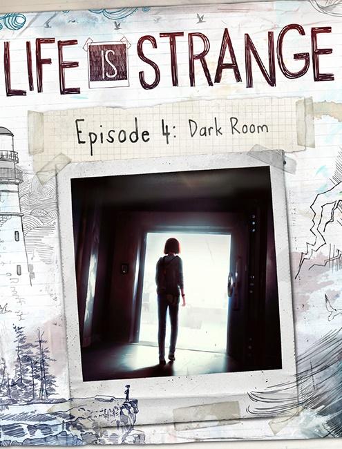 Life is Strange: Episode 4 – Dark Room
