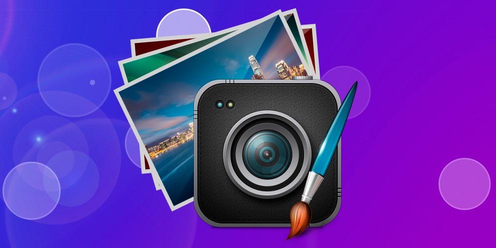 Programas para editar imagens