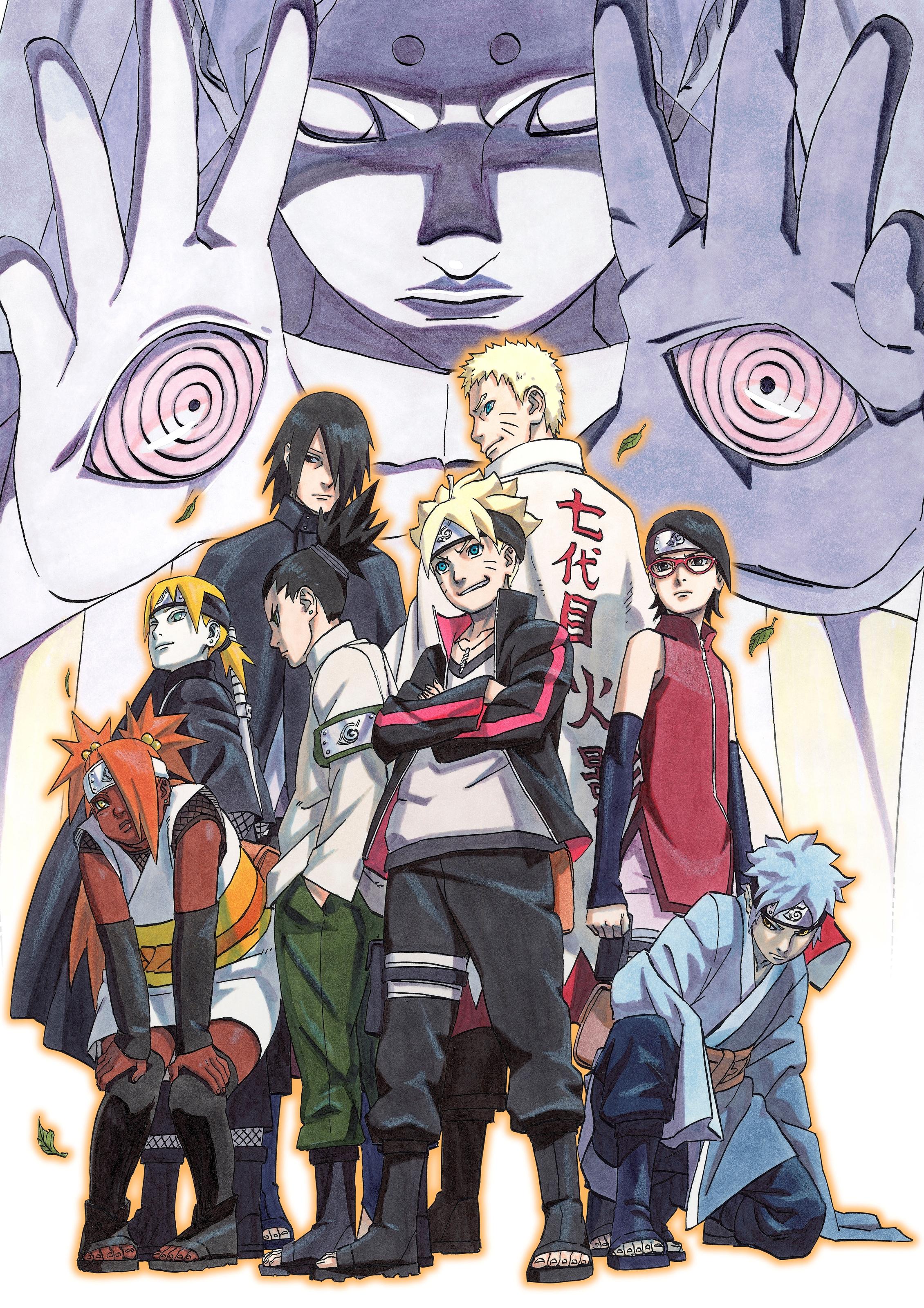 Boruto -Naruto the Movie-: novo trailer traz a morte de Naruto!? [vídeo]