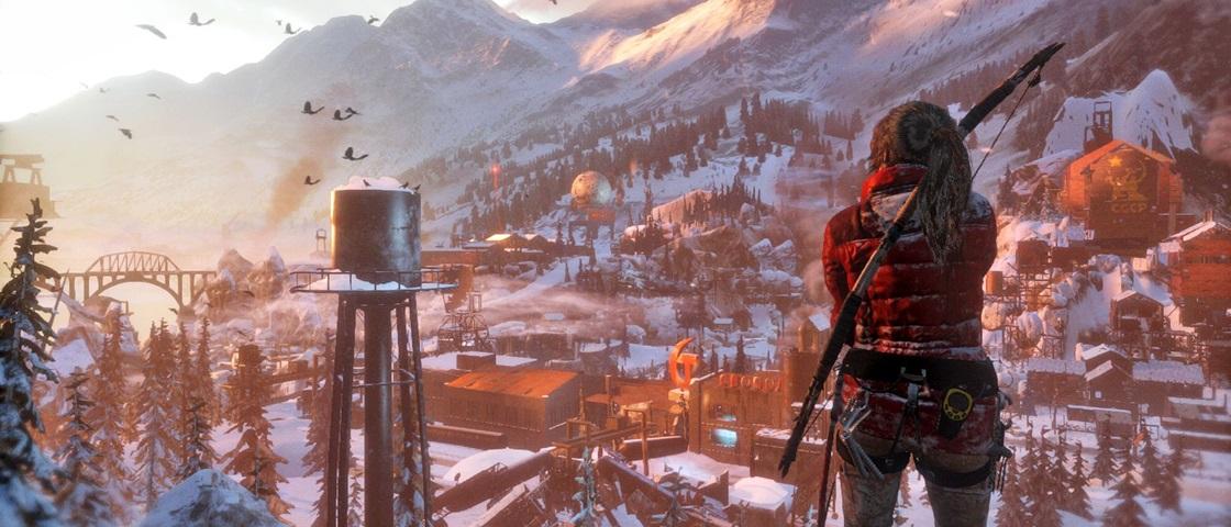 Square sabia que exclusividade do novo Tomb Raider decepcionaria os fãs