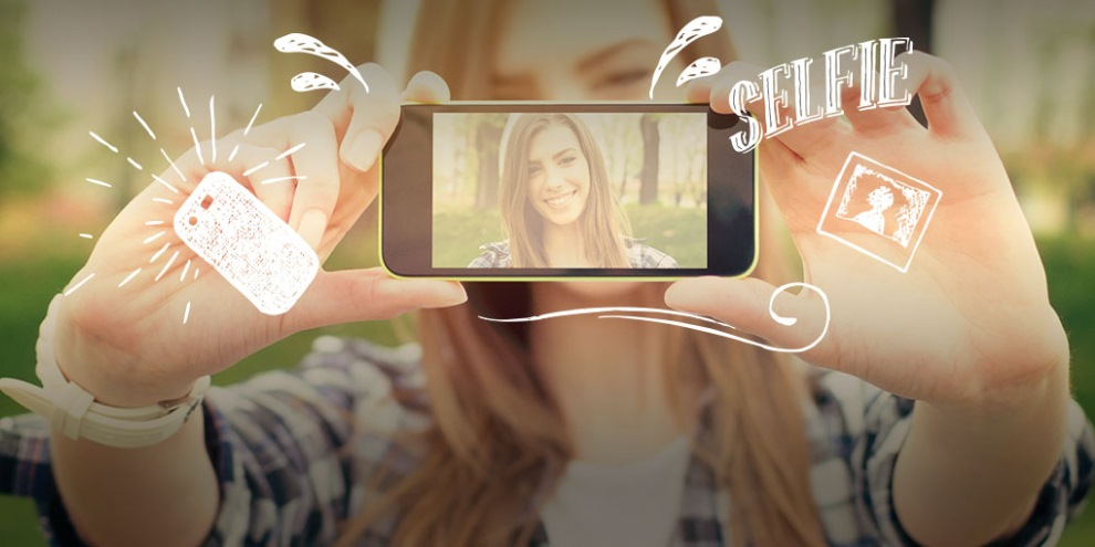 Aplicativos para quem é viciado em selfies no Android, iPhone e Windows Phone
