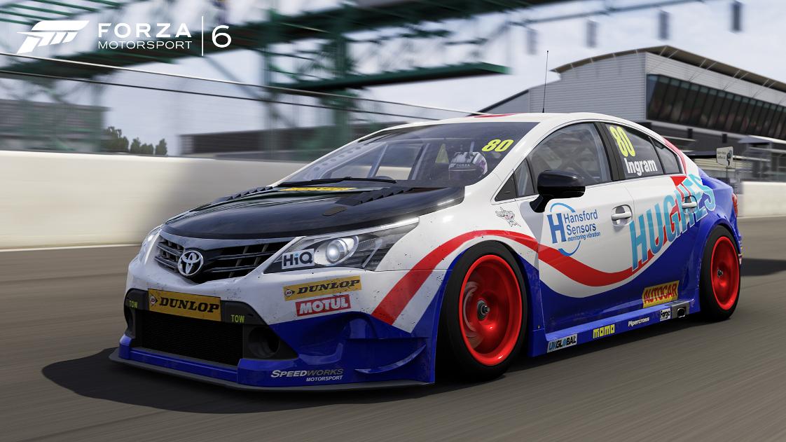 Forza Motorsport 6: mais 39 carros revelados e categorias ...