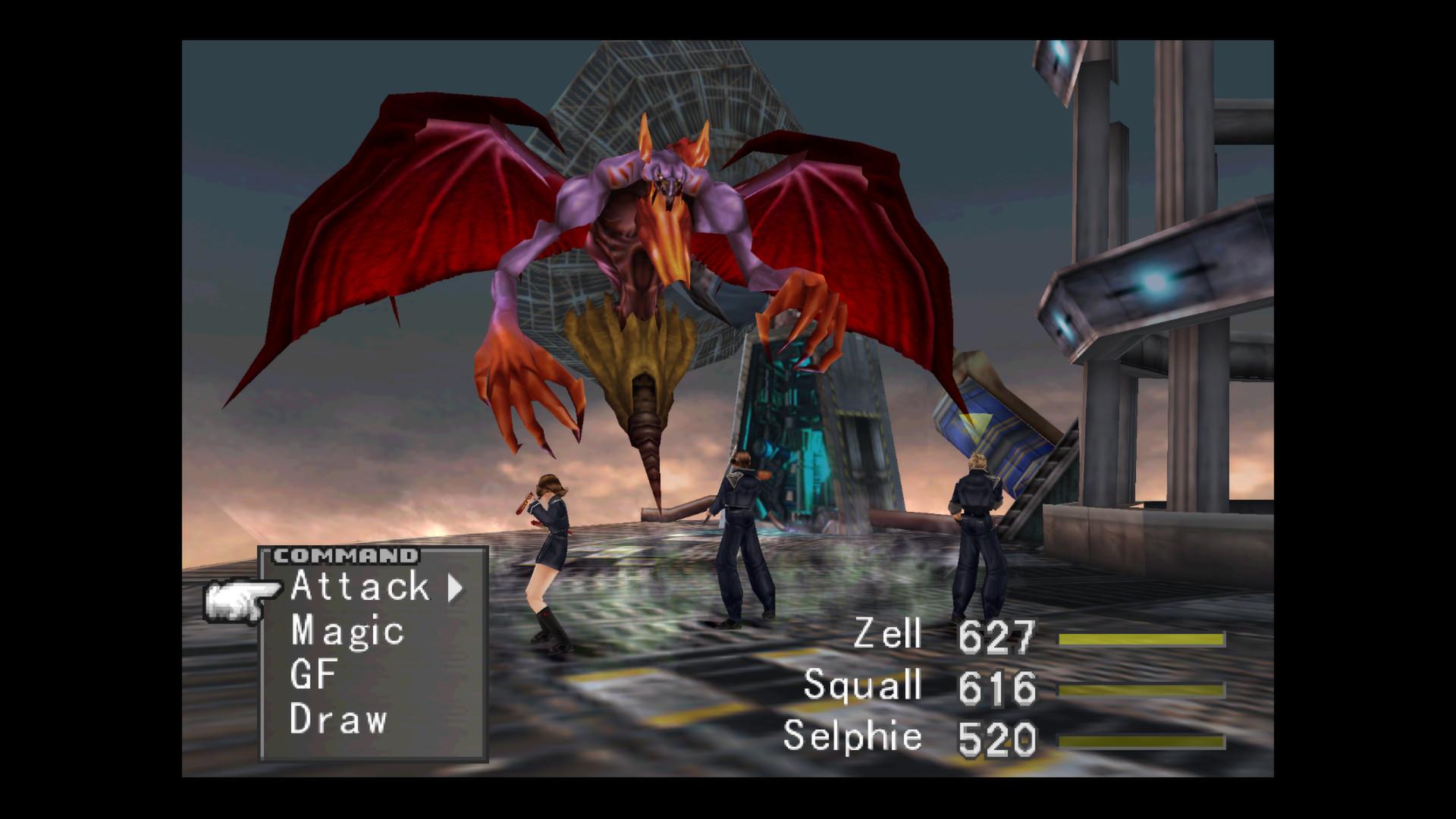Final Fantasy Viii Steam Download Baixaki