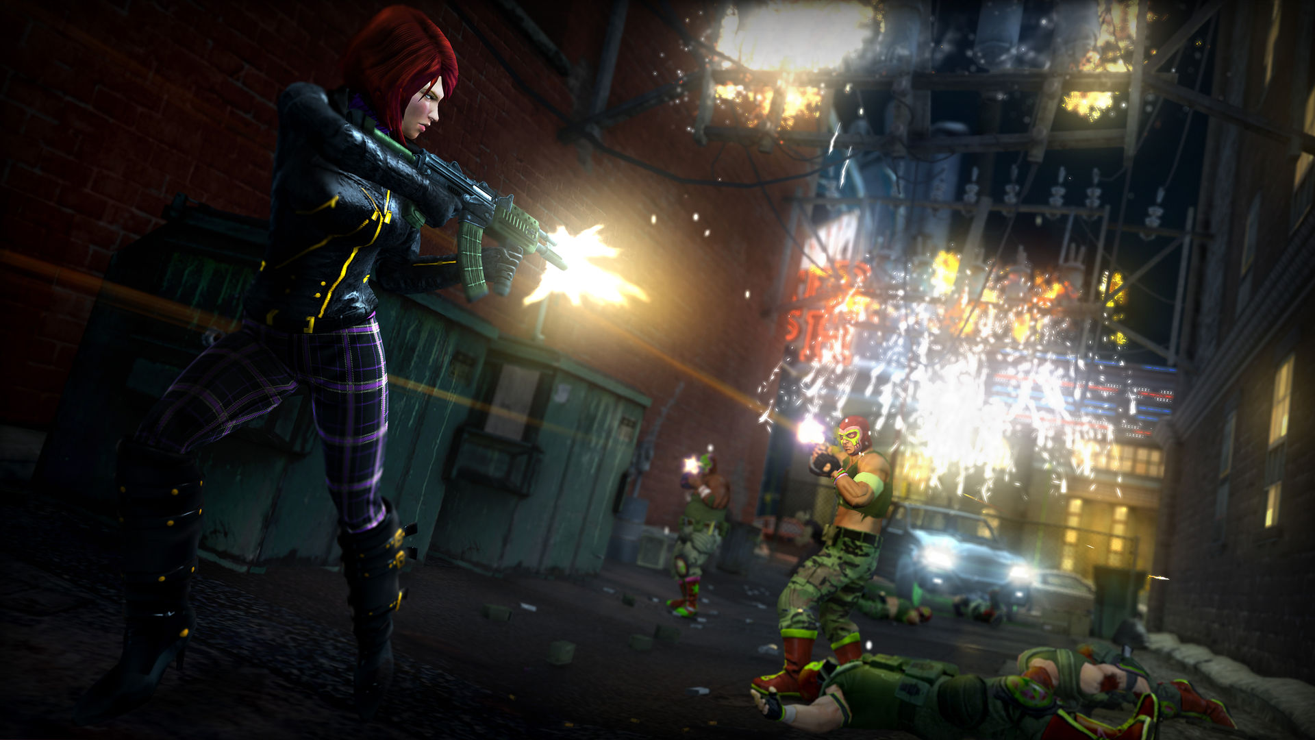 saints row the third steam matchmaking For saints row: the third on the pc, a gamefaqs message board topic titled co-op campaign matchmaking.