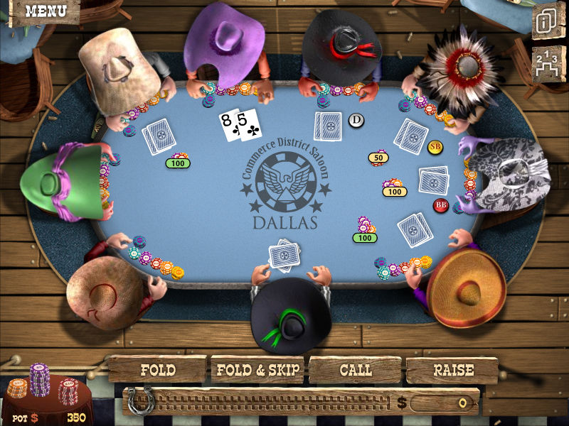 3 card poker game free download for pc