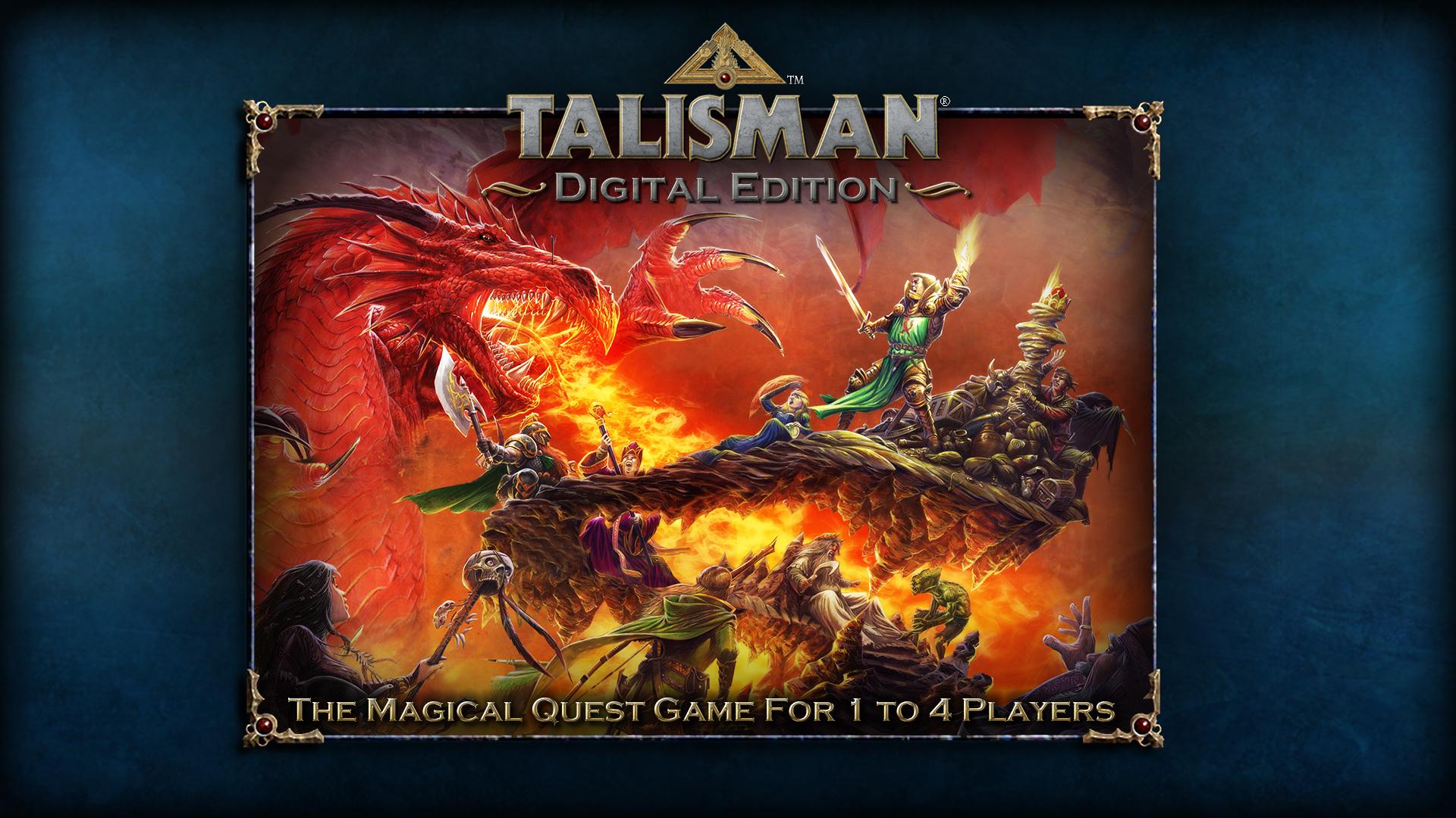 talisman digital edition steam download baixaki