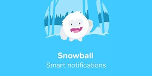 Snowball - Smart Notifications