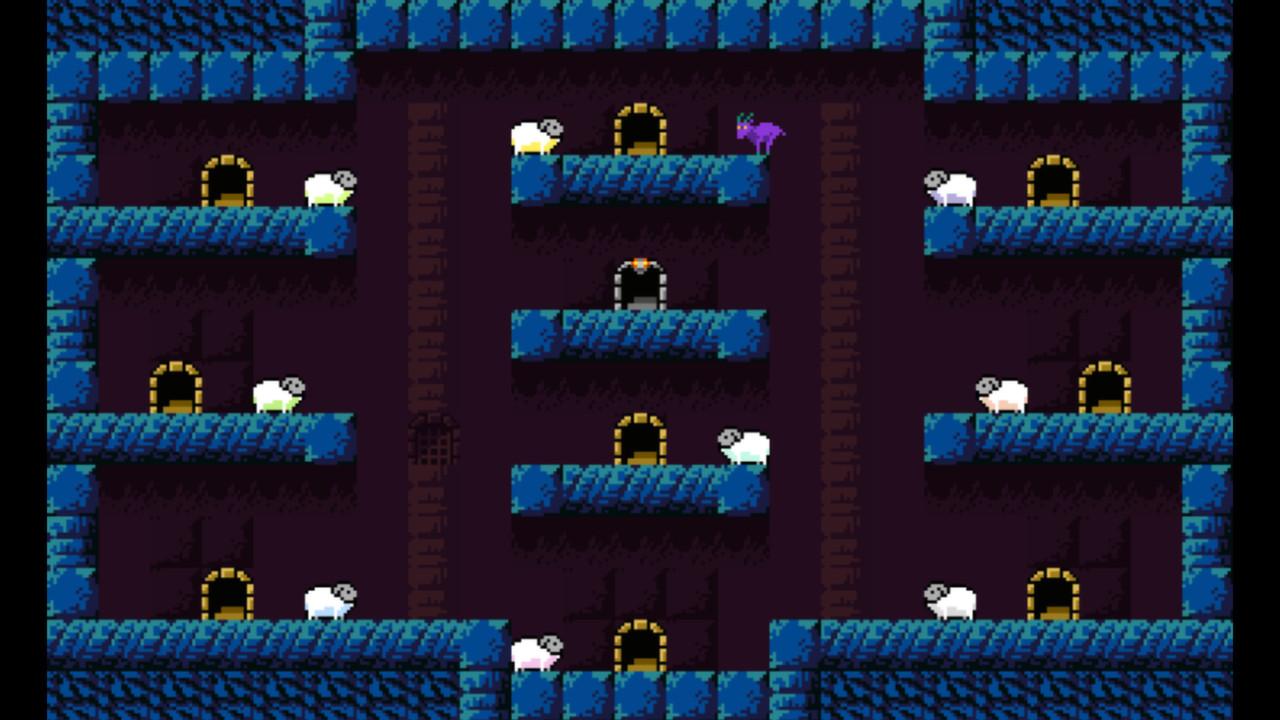 Escape Goat Steam Download Baixaki