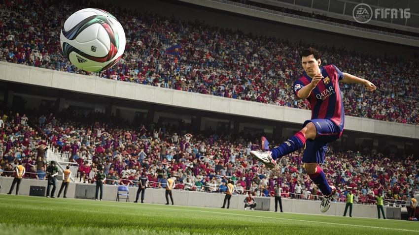 Trailer da gamescom apresenta modo FUT Draft de FIFA 16
