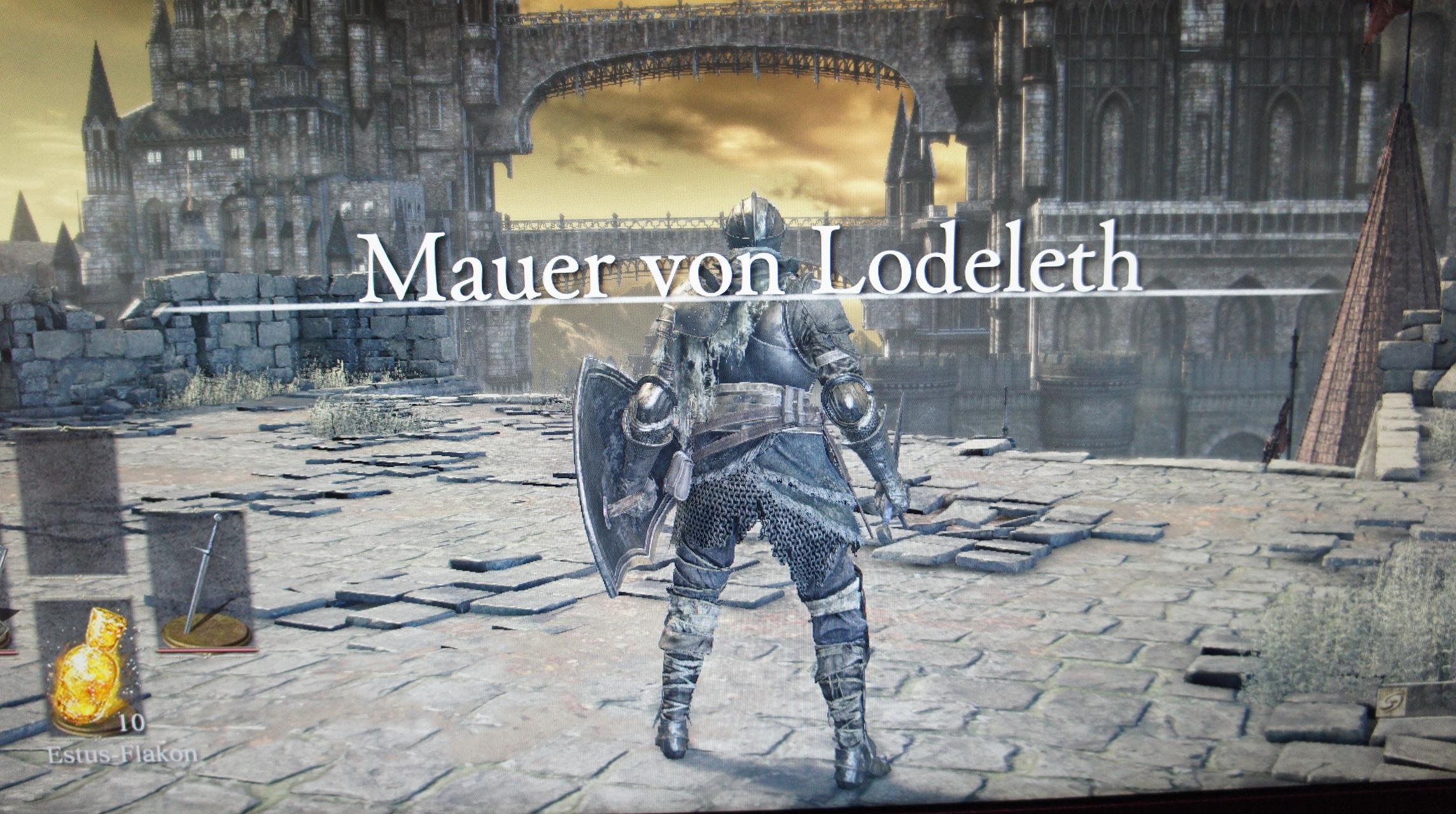 Jogamos na Gamescom: Dark Souls 3 é ainda mais brutal que seus antecessores